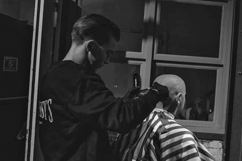 Barber Ian